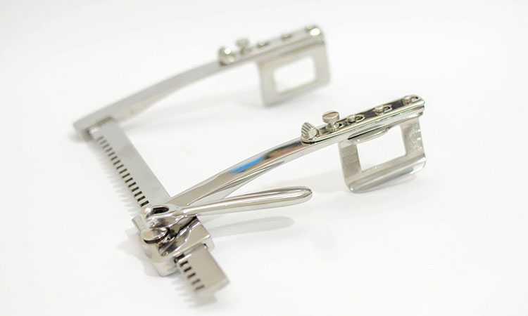 Empresa de instrumental cirúrgico